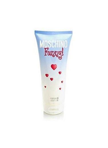 Moschino Funny Body Lotion 100Ml   Renksiz